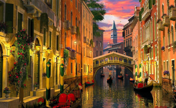 thanh-pho-Venice-Y