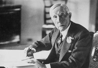 John-D.-Rockefeller-luc-gia