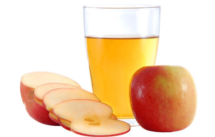 giấm-táo