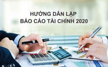 huong-dan-lap-bao-cao-tai-chinh-nam-2020